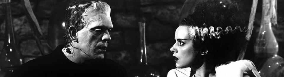 Frankenstein's Love Letters